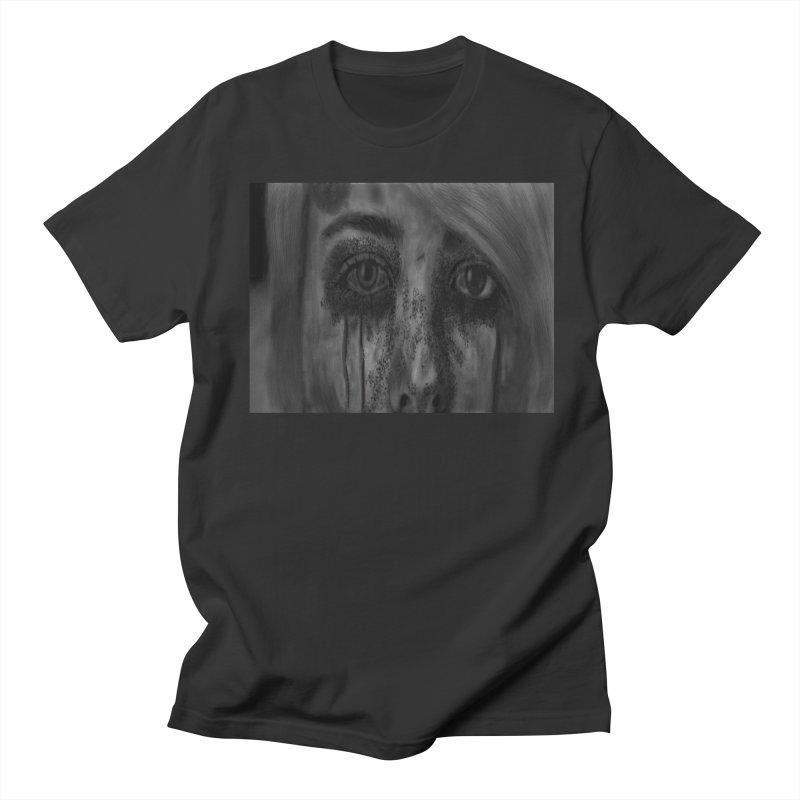 NO VIOLENCE Women's Unisex T-Shirt by rustyrottenjames's Artist Shop