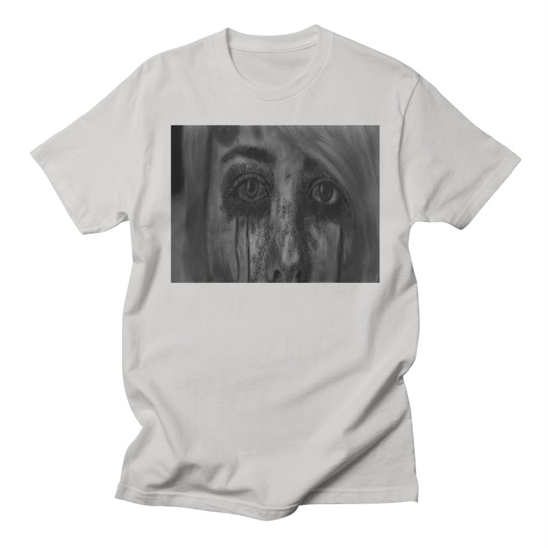 NO VIOLENCE Women's Unisex T-Shirt by rustyrottenjames's Artist Shop