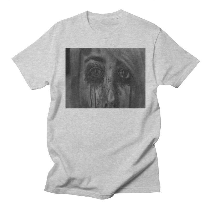 NO VIOLENCE Men's T-Shirt by rustyrottenjames's Artist Shop