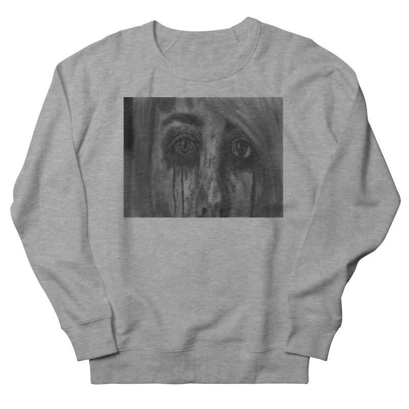 NO VIOLENCE Women's Sweatshirt by rustyrottenjames's Artist Shop
