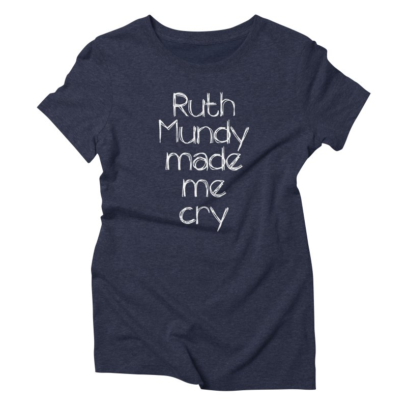 Women's None by Ruth Mundy