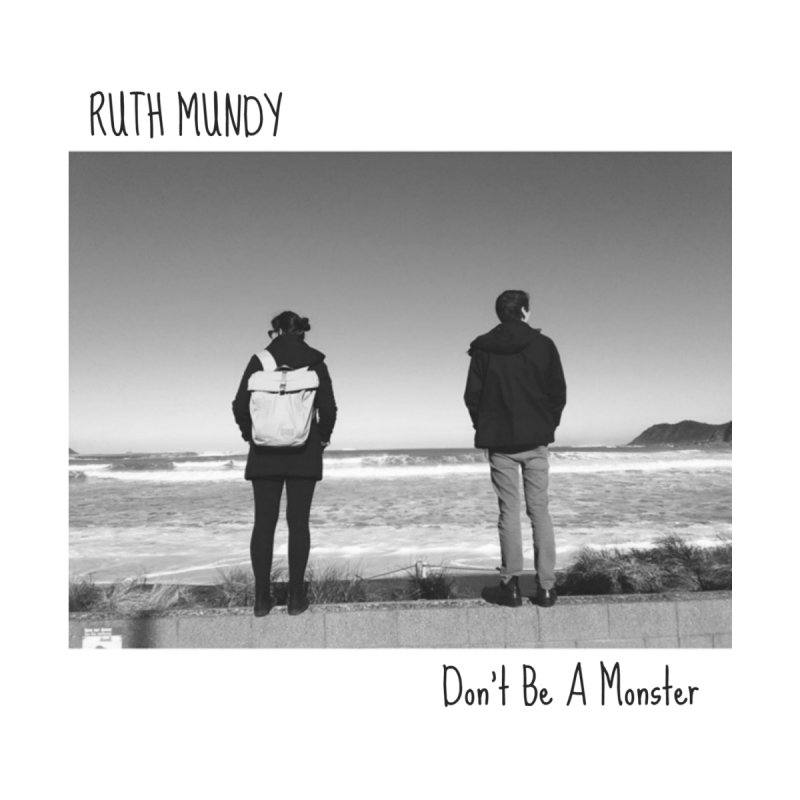 Ruth Mundy - Don't Be A Monster merch by Ruth Mundy