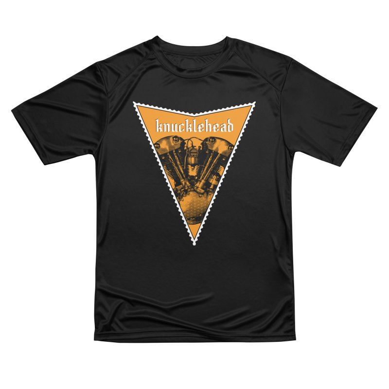 Knucklehead Women's T-Shirt by Ran When Parked Supply Co.