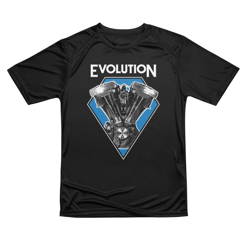 Evolution Women's T-Shirt by Ran When Parked Supply Co.
