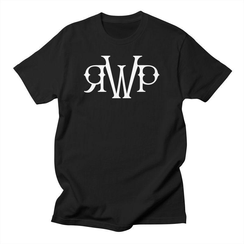 RWP Icon Men's T-Shirt by Ran When Parked Supply Co.
