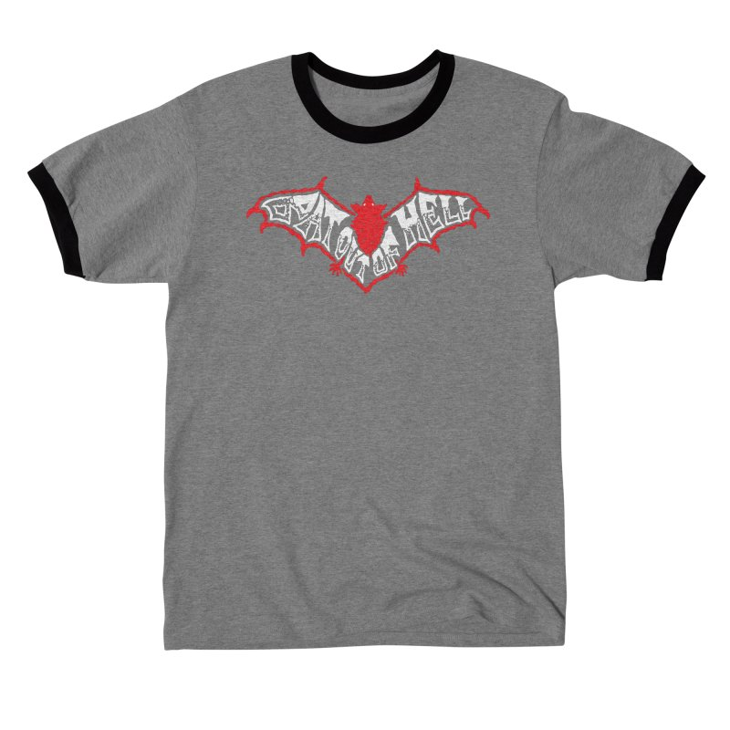Bat Out Of Hell (v1) Women's T-Shirt by Ran When Parked Supply Co.