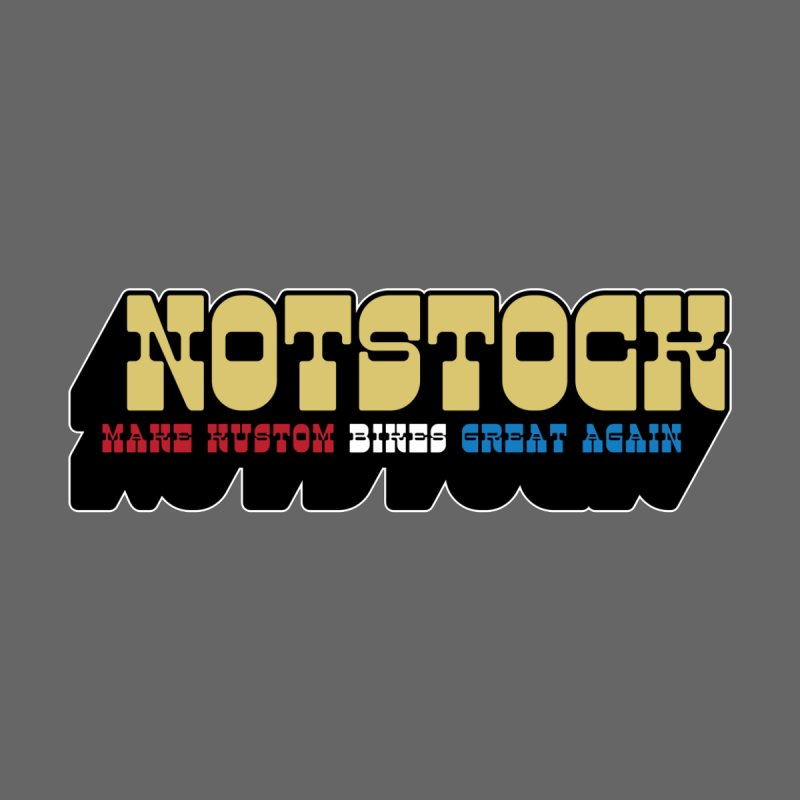 NOTSTOCK - Bikes Women's T-Shirt by Ran When Parked Supply Co.