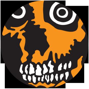 RX Skulls Logo