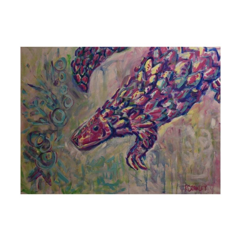 Pangolin by Rcrawley Art - Shop