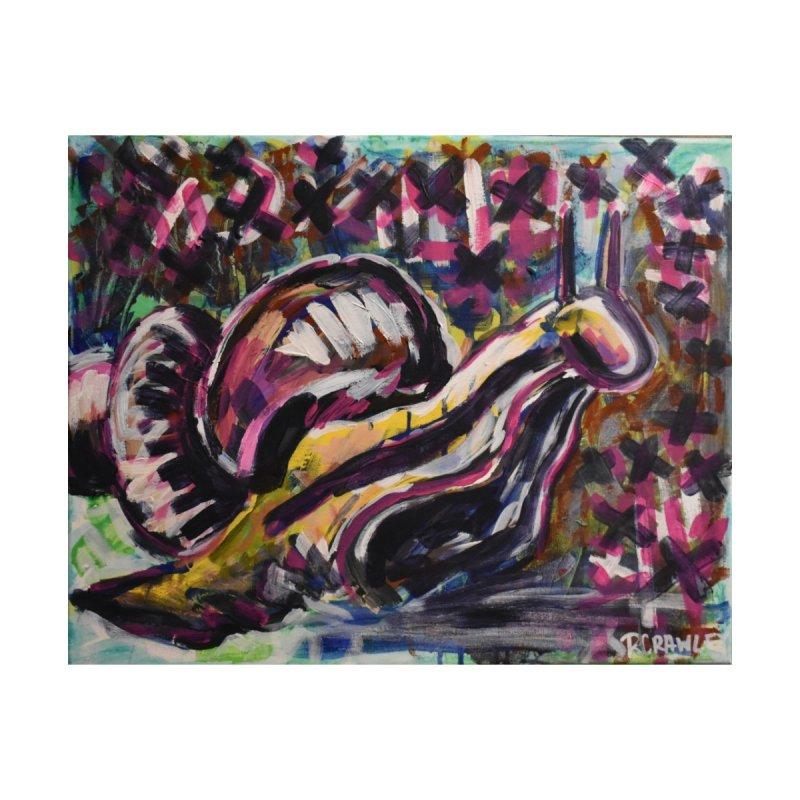 Snail by Rcrawley Art - Shop
