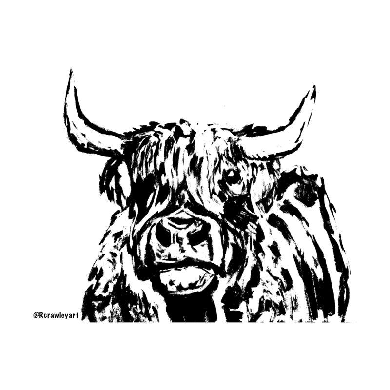 Highlander T by Rcrawley Art - Shop