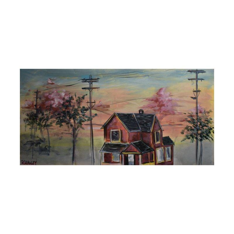 Home I by Rcrawley Art - Shop