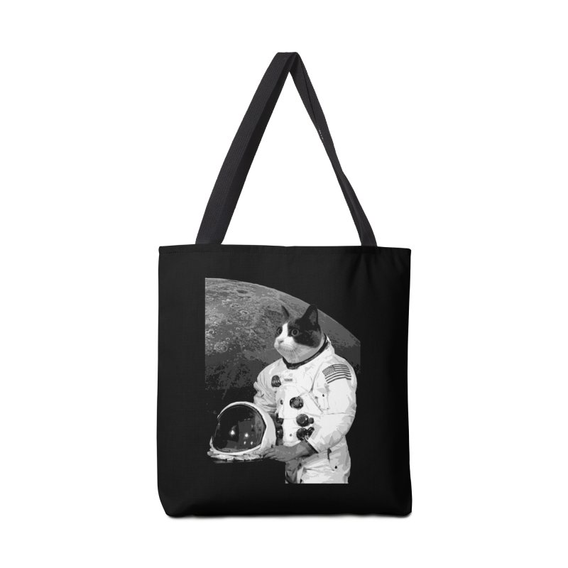 ASTROCAT Accessories Bag by Art of Ryan Winchell