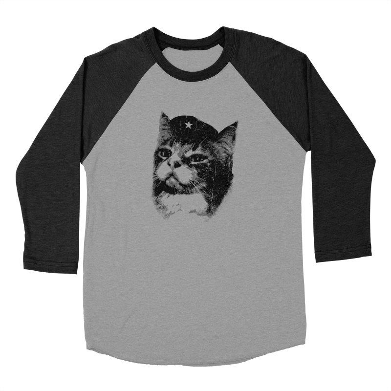 La Com-mew-nista Women's Longsleeve T-Shirt by Art of Ryan Winchell