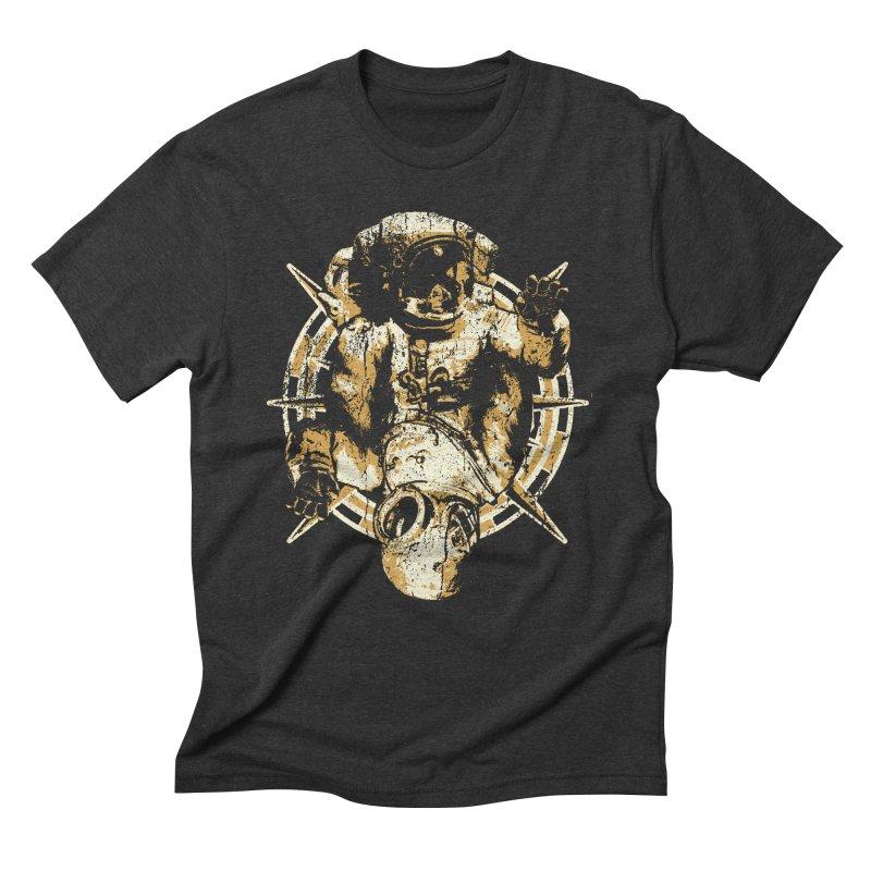 TRAVELER Men's T-Shirt by Art of Ryan Winchell
