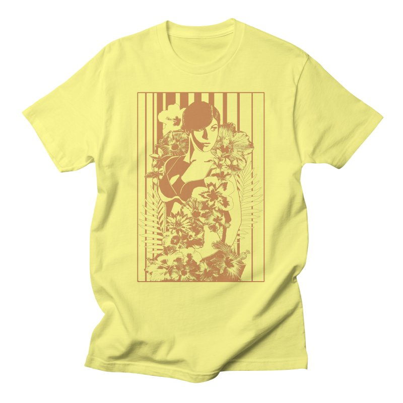 Daydreams Men's T-Shirt by Art of Ryan Winchell
