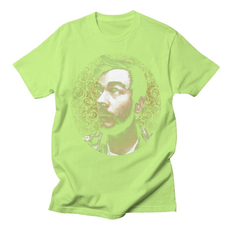 ARTS Men's T-Shirt by Art of Ryan Winchell