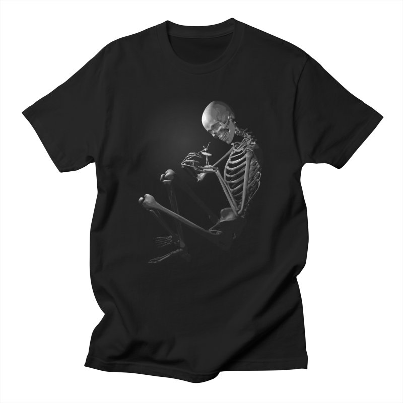 The Woes Men's T-Shirt by Art of Ryan Winchell
