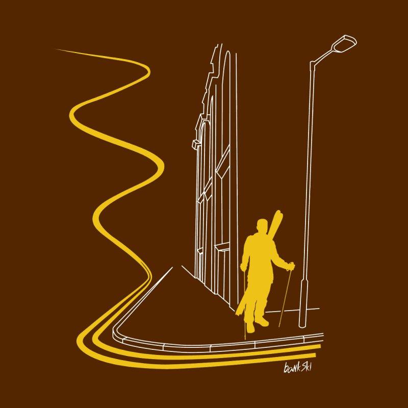 Bankski by Ryder Design
