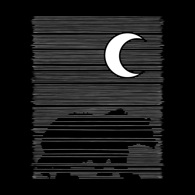 Bear at Night by Ryder Design
