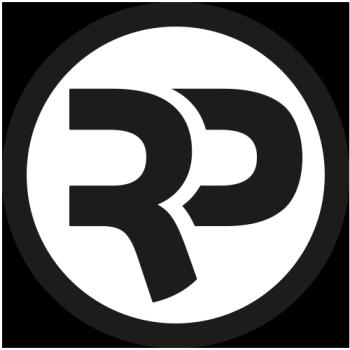 Ryder Design Logo