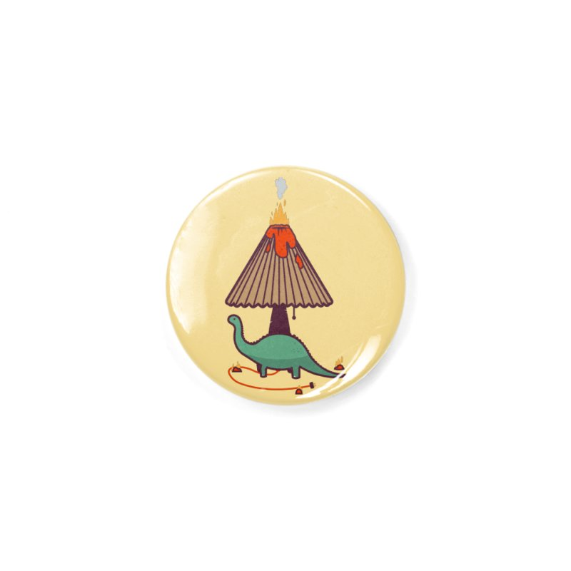 Lava Lamp Accessories Button by Ryder Doty Shop