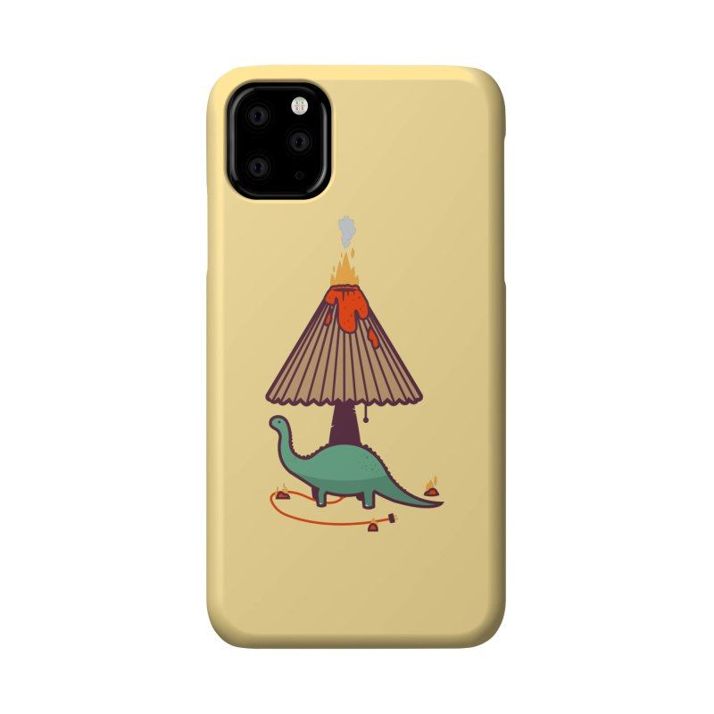 Lava Lamp Accessories Phone Case by Ryder Doty Shop