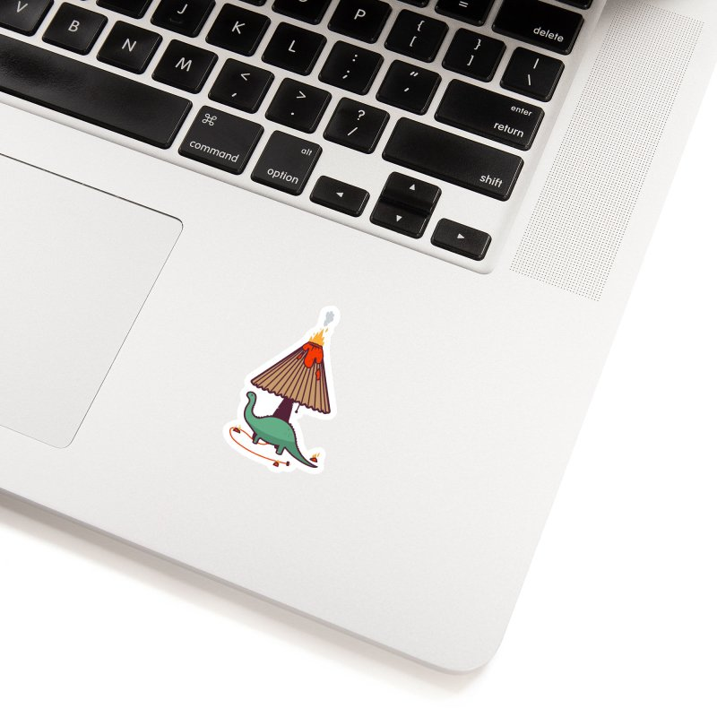Lava Lamp Accessories Sticker by Ryder Doty Shop