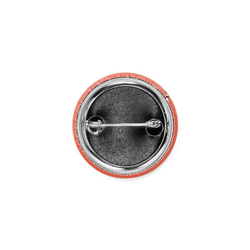Spaceman Accessories Button by Ryder Doty Shop