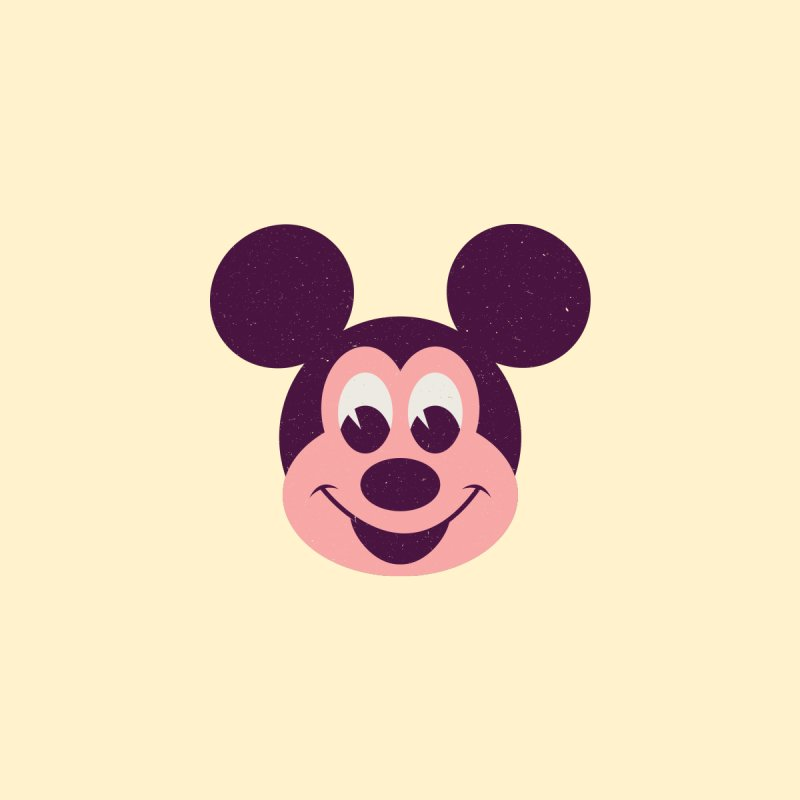 Mouse None  by Ryder Doty Shop