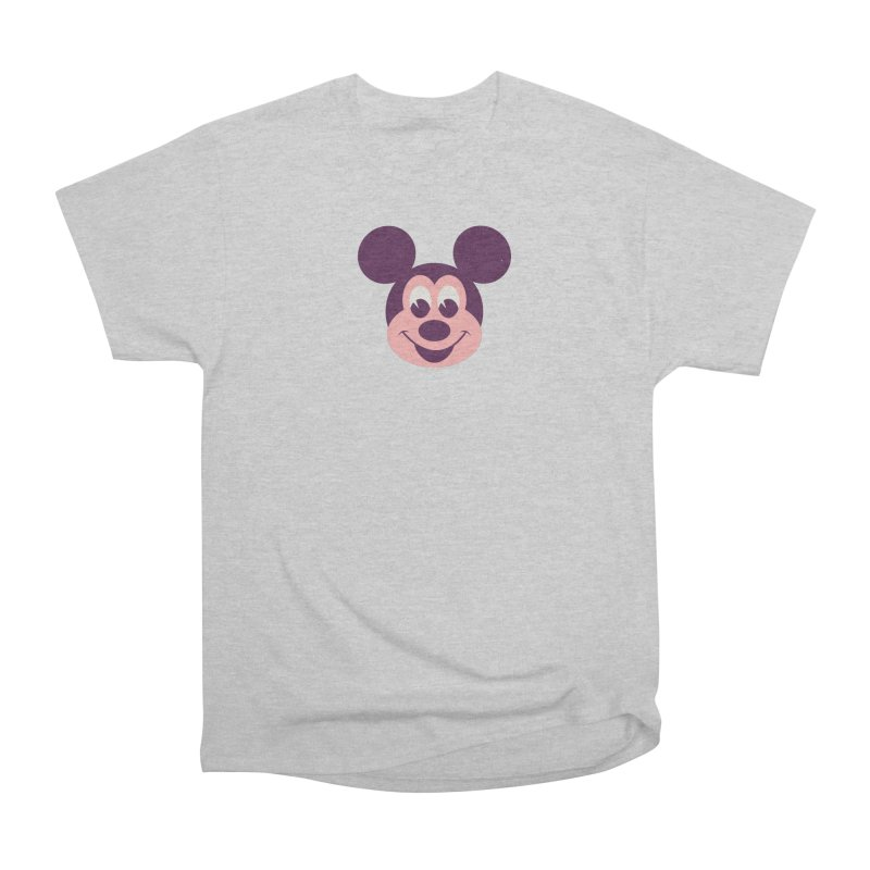 Mouse Women's Classic Unisex T-Shirt by Ryder Doty Shop