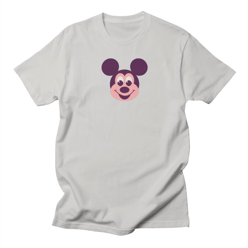 Mouse Men's T-Shirt by Ryder Doty Shop