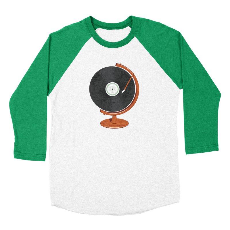 World Record Men's Longsleeve T-Shirt by Ryder Doty Shop
