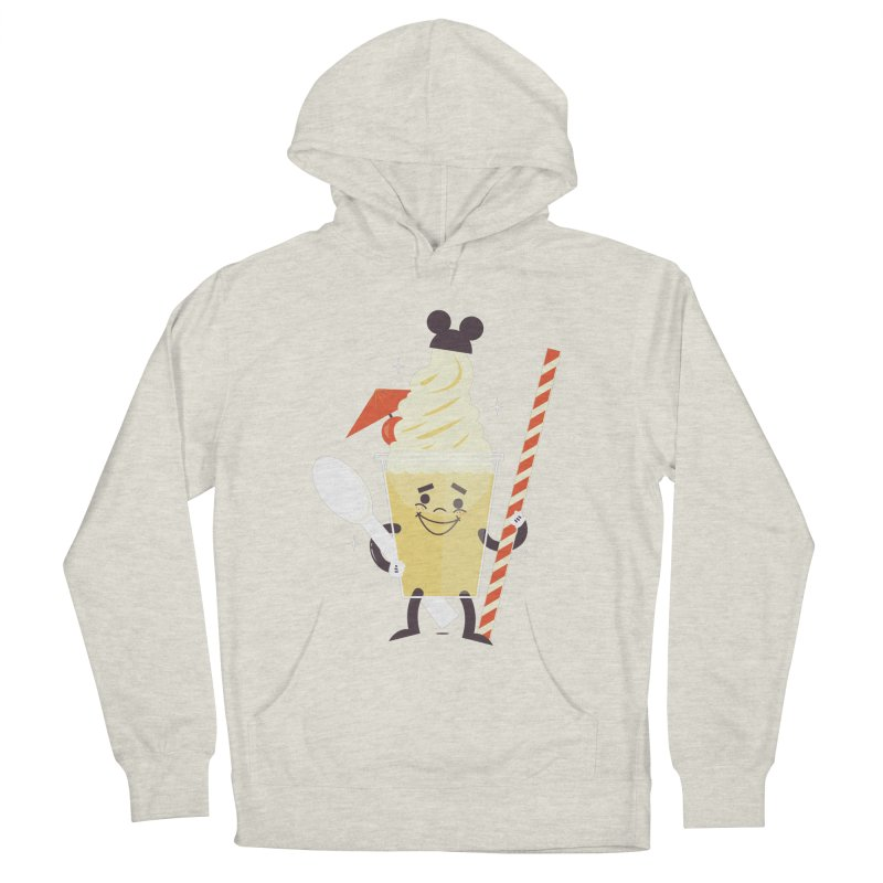 Dole Whip Women's Pullover Hoody by Ryder Doty Shop