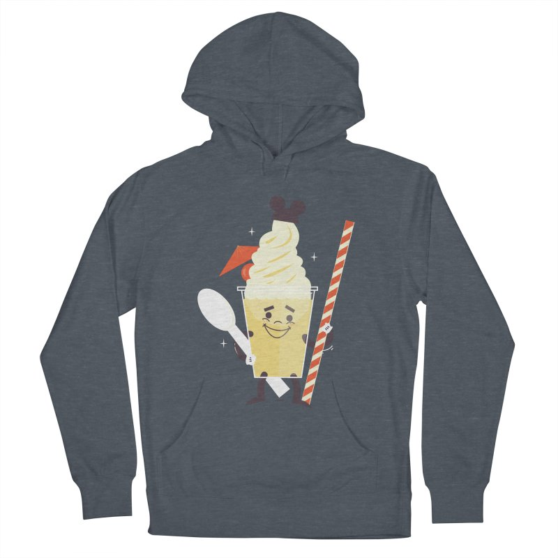 Dole Whip Men's Pullover Hoody by Ryder Doty Shop