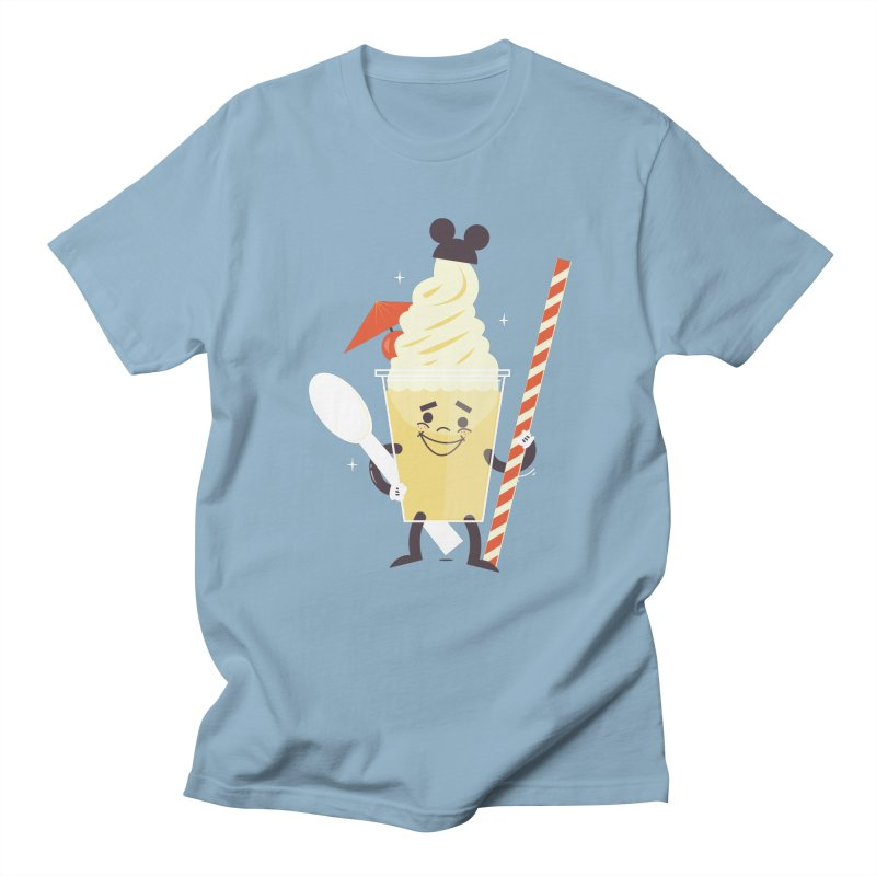 Dole Whip Men's Regular T-Shirt by Ryder Doty Shop