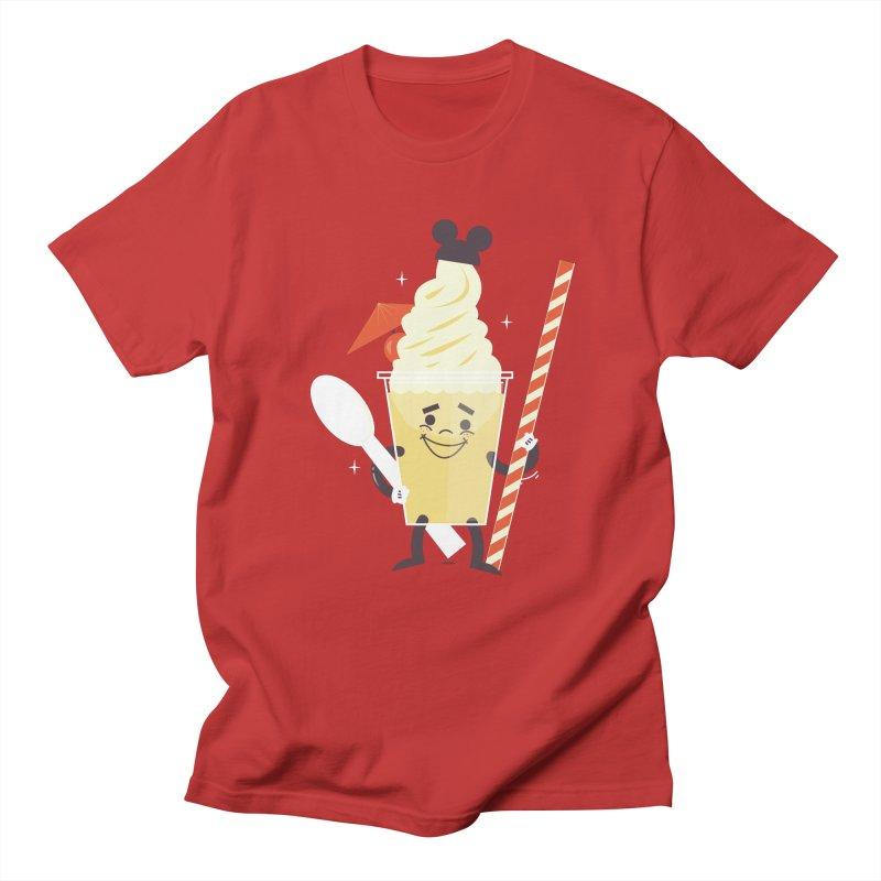 Dole Whip Men's Regular T-Shirt by Ryder Doty Shop