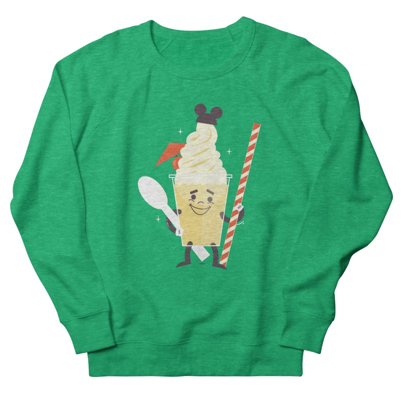 Dole Whip Women's Sweatshirt by Ryder Doty Shop