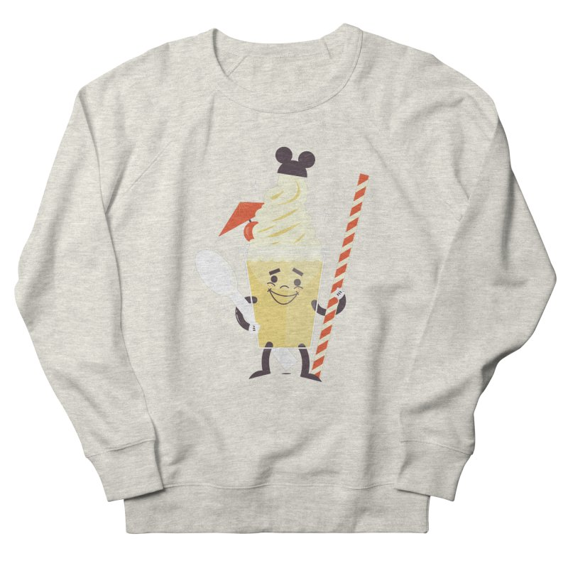 Dole Whip Men's Sweatshirt by Ryder Doty Design Shop