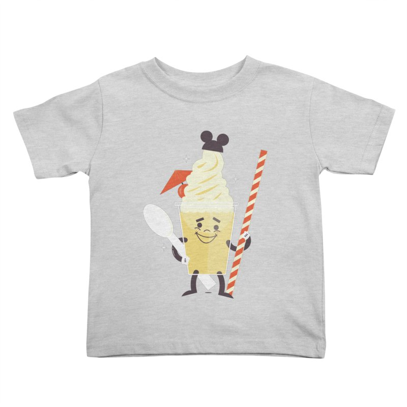 Dole Whip   by Ryder Doty Design Shop