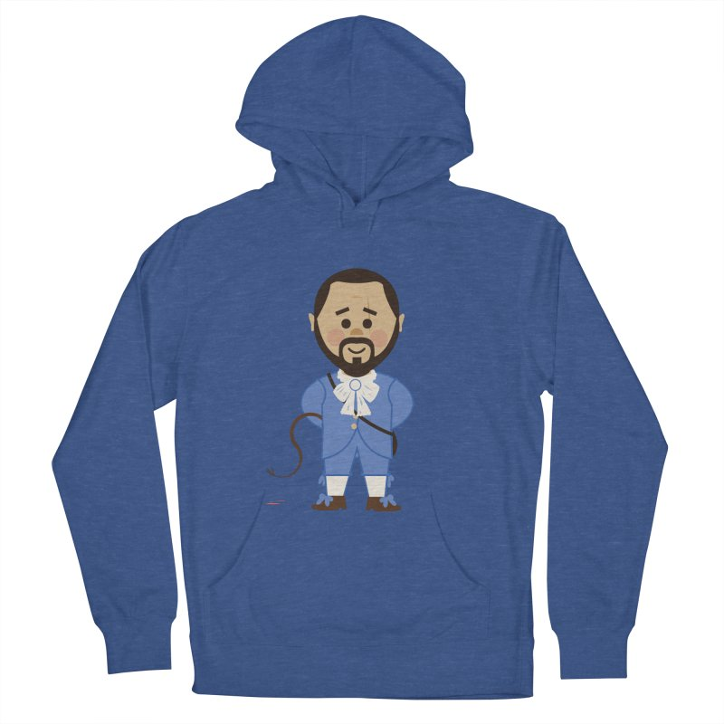 Django Unchained Men's Pullover Hoody by Ryder Doty Shop
