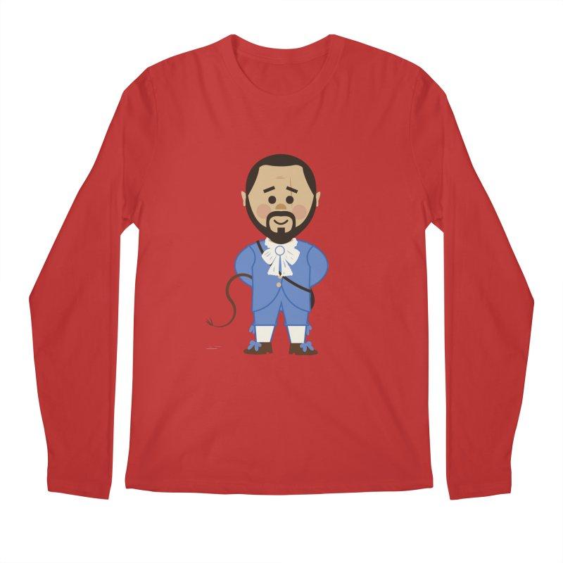 Django Unchained Men's Regular Longsleeve T-Shirt by Ryder Doty Shop