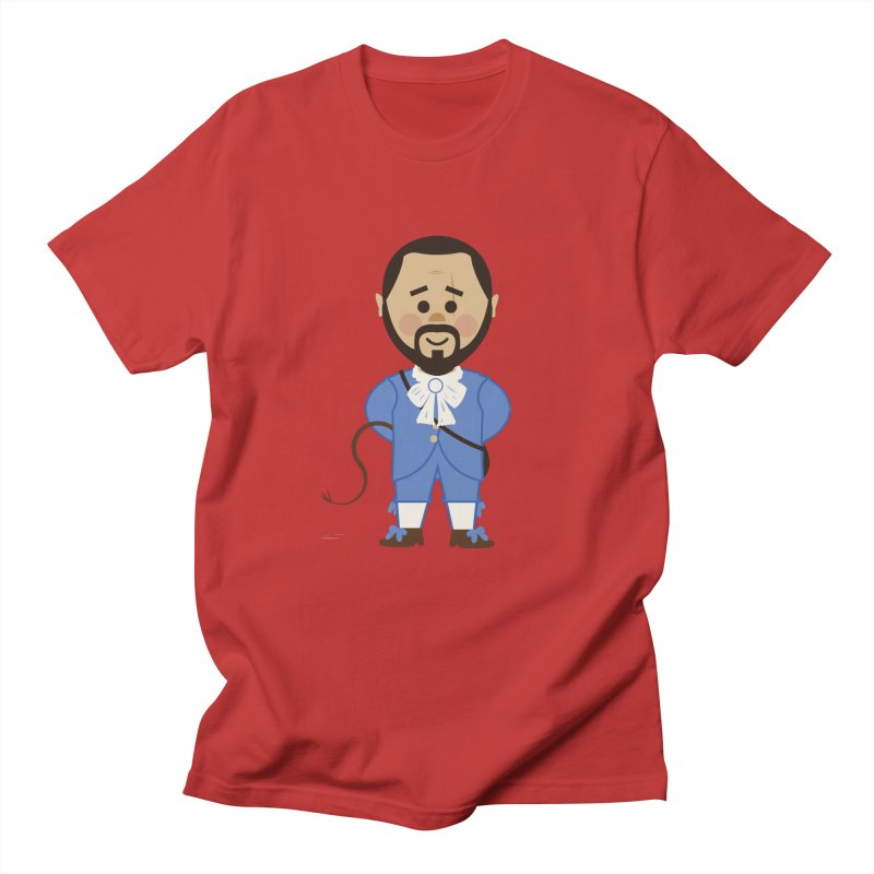 Django Unchained Men's T-Shirt by Ryder Doty Shop