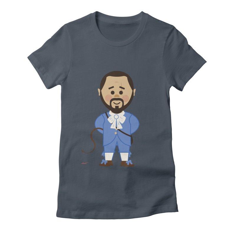 Django Unchained Women's T-Shirt by Ryder Doty Shop