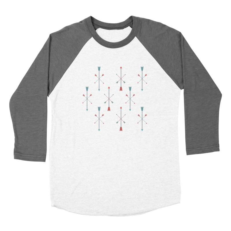 Arrows Women's Longsleeve T-Shirt by Ryder Doty Shop