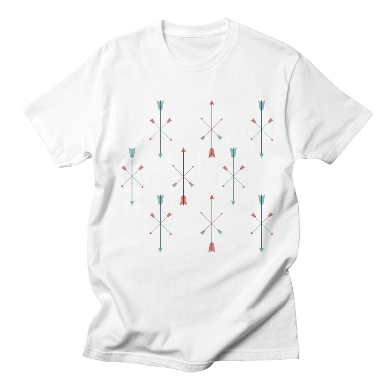 Arrows Men's T-shirt by Ryder Doty Shop