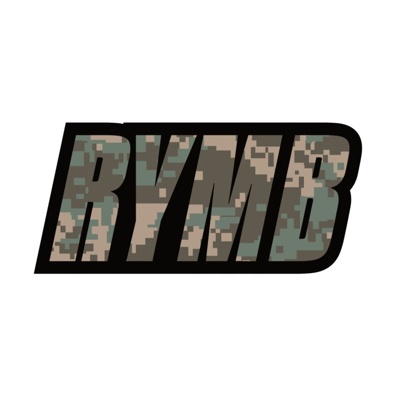 RYMB Camo by RYMB Everyday