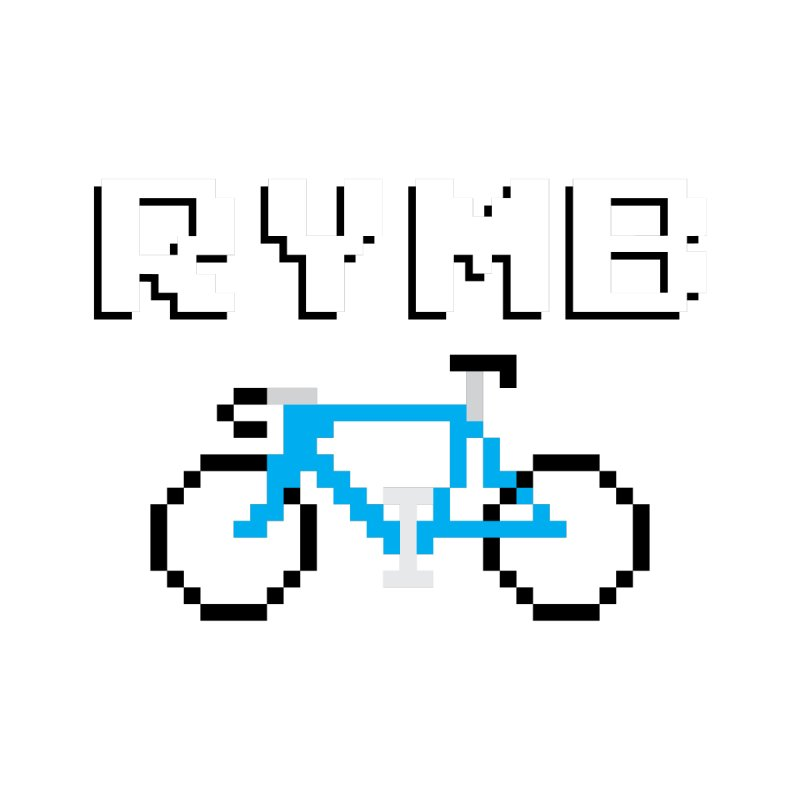 8-Bit RYMB by RYMB Everyday
