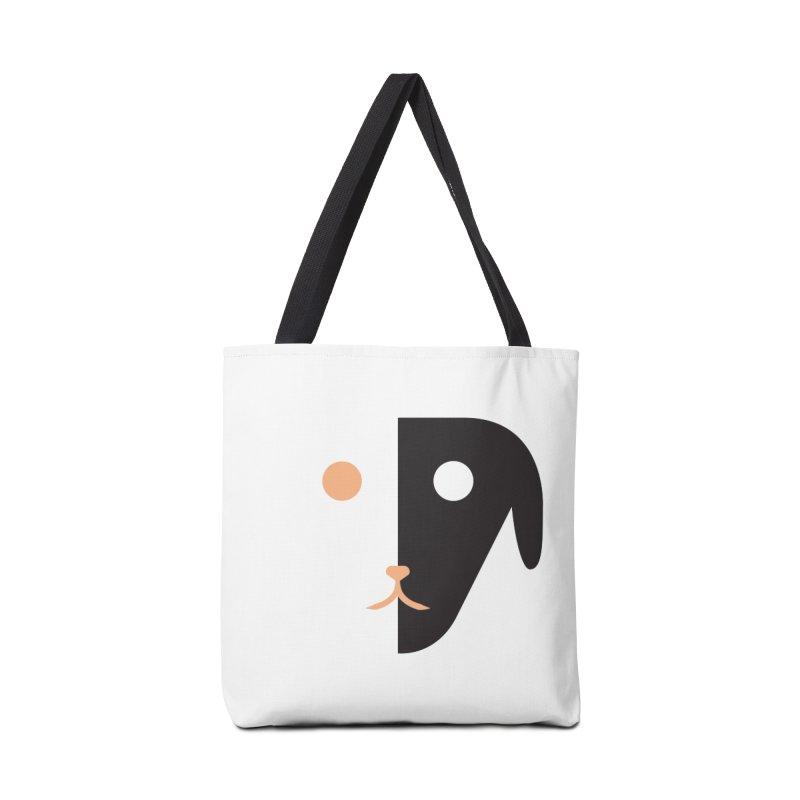 Saberdog Accessories Tote Bag Bag by saberdog's Artist Shop