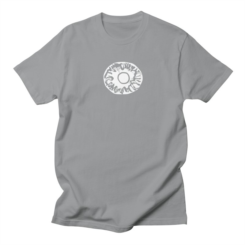 Eyez Whit Men's Regular T-Shirt by saberdog's Artist Shop